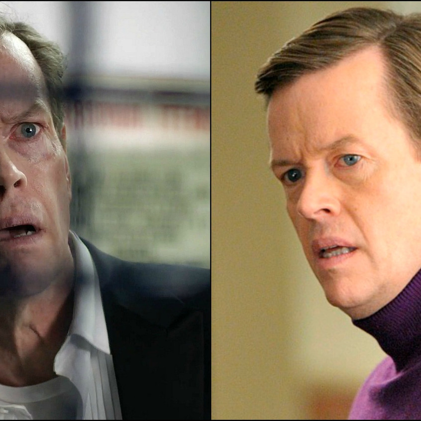 The Good Fight Dylan Baker as Colin Sweeney