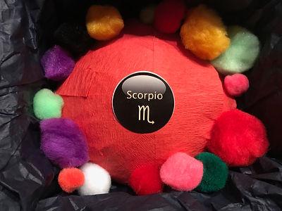 Scorpio mystery ball.JPG