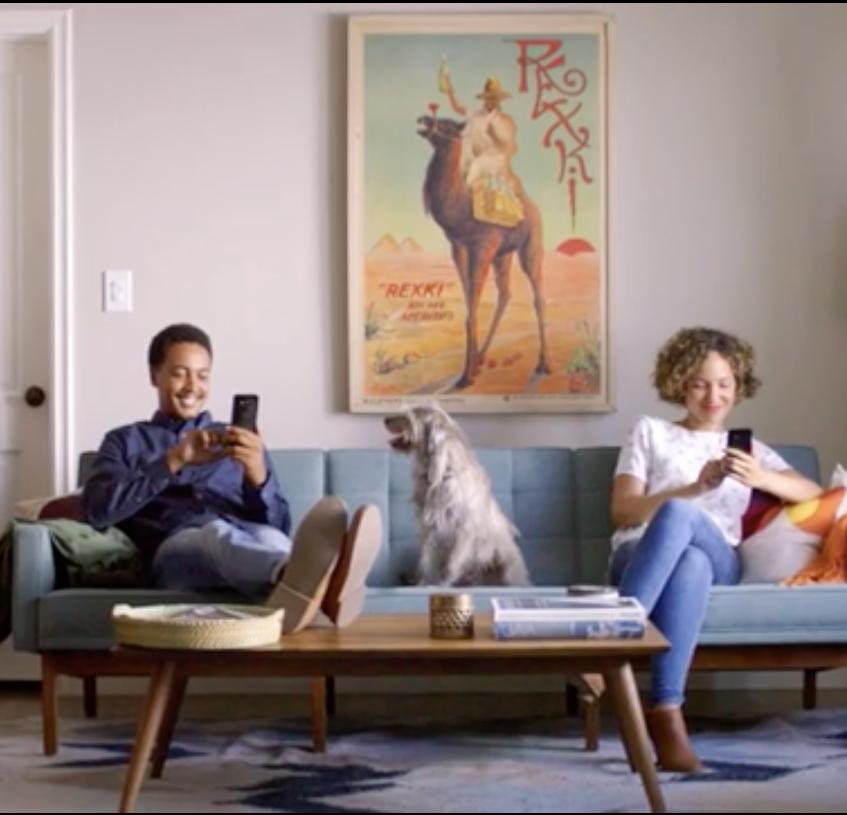 Best Buy Commercial October 2017