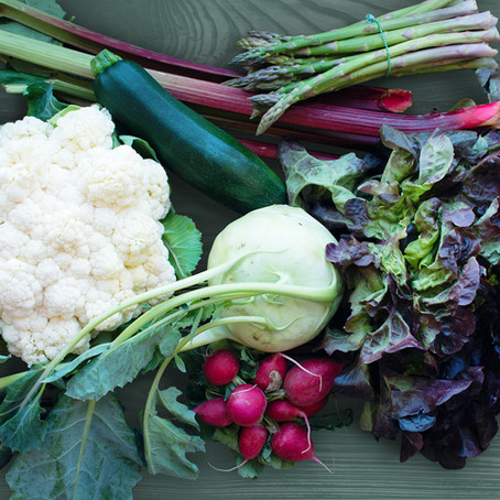 10 Easy Ways to Avoid Food Waste