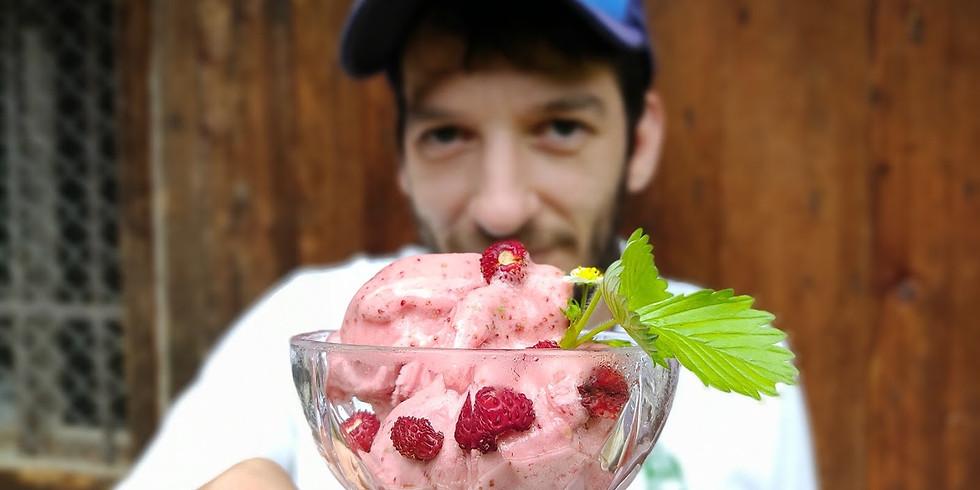L´Italia in tavola: Il gelato artigianale