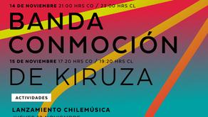 CHILEMÚSICA PRESENTE EN CIRCULART 2020