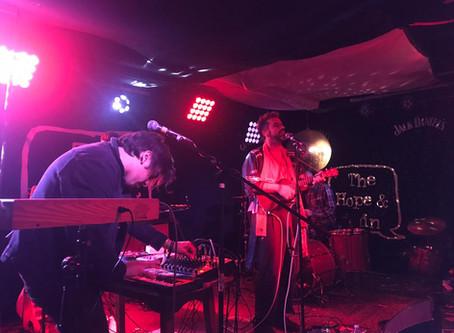Artistas chilenos estuvieron presentes en The Great Escape Festival en Inglaterra