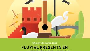 Fluvial participará en la 21ª versión de Mudav con foco en Primeras Naciones
