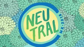 ¡Un nuevo Festival Neutral llega a CDMX este 1 de noviembre!