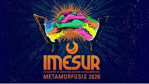 IMESUR · METAMORFOSIS 2020