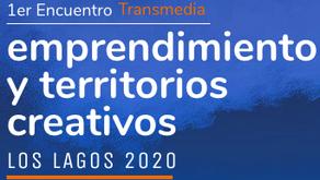 """ETC inicia ciclo de conversatorios: """"ETC - Creatividad en Los Lagos"""""""