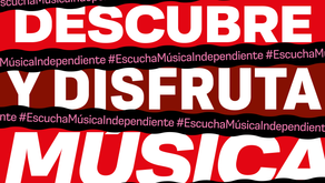 #EscuchaMúsicaIndependiente