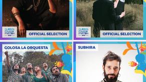 CHILE SERÁ PROTAGONISTA DE LA MAYOR COLABORACIÓN MUSICAL DEL MUNDO: GLOBAL MUSIC MATCH 2021