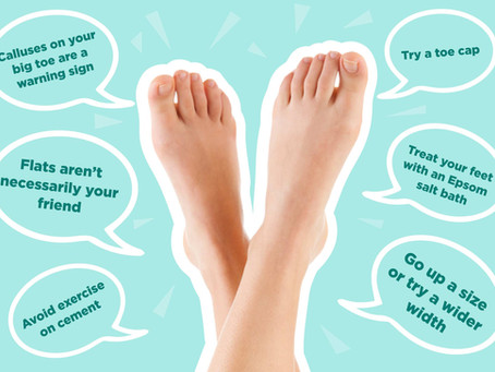 29 Tips from Podiatrists for Managing Arthritis Pain in Your Feet