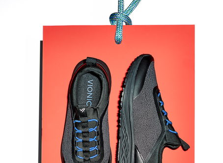 Your Feet Will Thank You for Wearing Vionic's Stylish, Podiatrist-Approved Sneakers