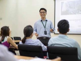 Workshops in Thai