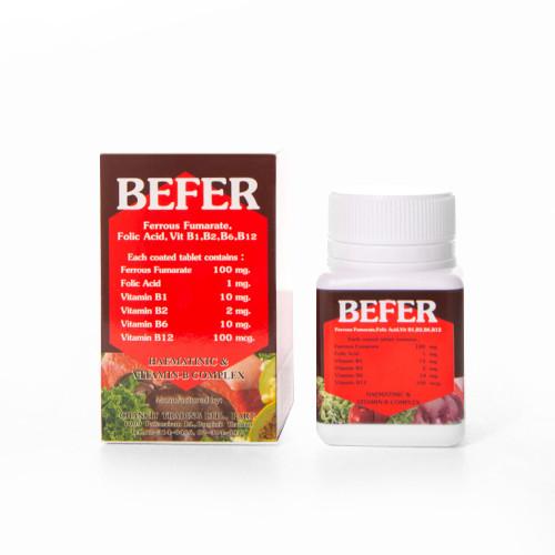 Med Befer