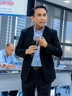 Dr. Chatchawal Orawongsupatat