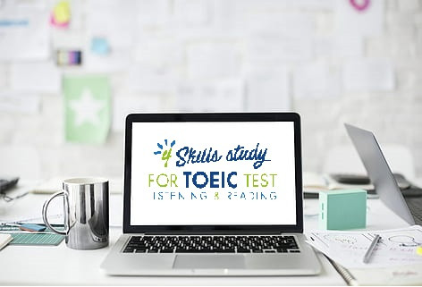 Unlimited TOEIC Practice Tests