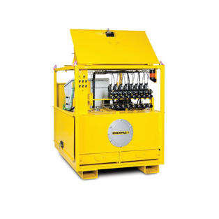 Controlled Lifting Pumps