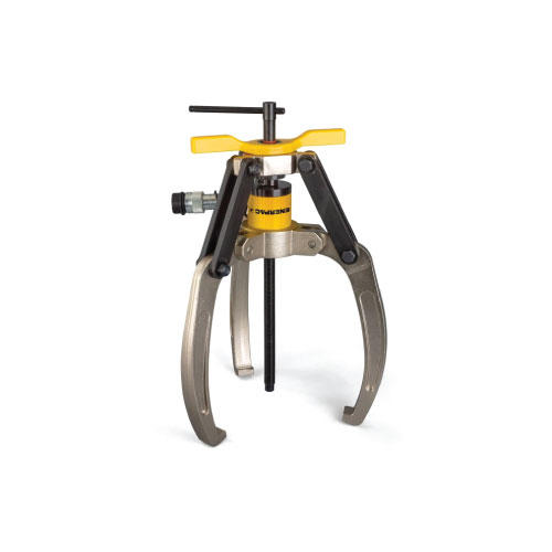 Hydraulic and Mechanical Pullers