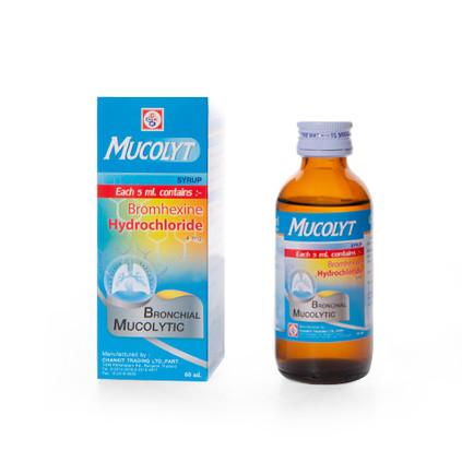 Med Mucolyt