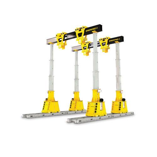 Hydraulic Gantries