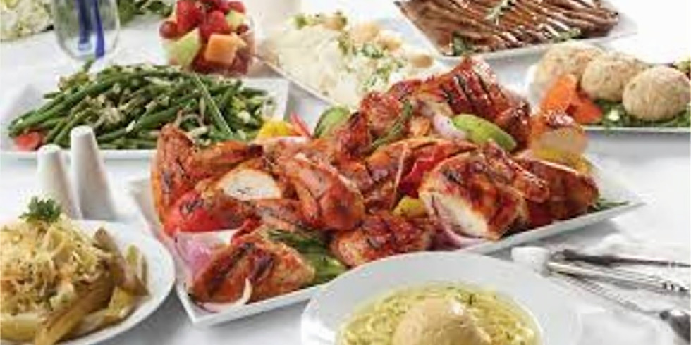Order your gourmet Pesach Food at Cafe JDC (1)