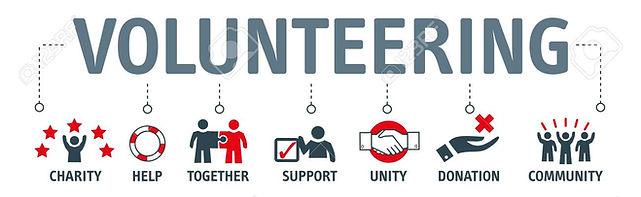 99833500-banner-volunteer-voluntary-volu