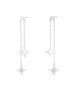 earrings-double-drop-starburst-earrings-