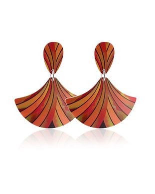 Ribbon-Orange-Earrings.jpg