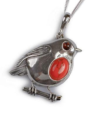 ph546-cor-cos-coral_silver_robin_pendant