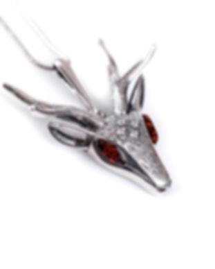 PH600-COS-Silver-Stag-Head-Necklace_1024