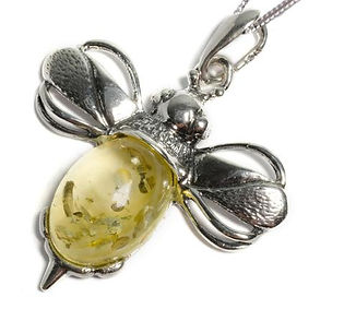 1-6005-200-Y_Yellow_Amber_and_Silver_Bee