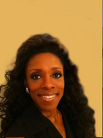 Trina Claiborne, Kingdom Lifestyle Coach & Author