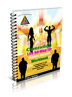 Operation Life Re-Map for Divine Health Workbook