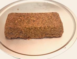 Fruit-Pulp Semi-Sweet Bread by Trina