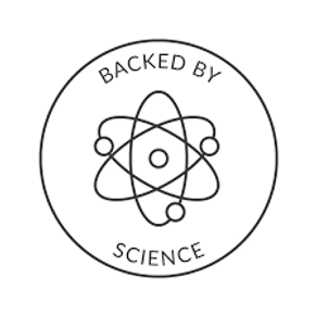 backed by science icon.png