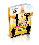 The Kingdom of God Permanent Weight Loss Principles
