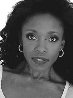 Trina Claiborne, Author & Kingdom Lifestyle Coach