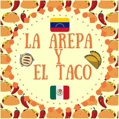 New logo who dis? @laarepayeltaco @laare