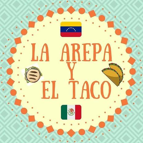 New logo who dis?! @laarepayeltaco @laar