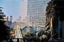 World Trade Center 9/11 NYC
