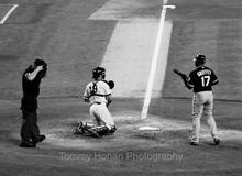 Ken Griffey Jr., Yankee Stadium