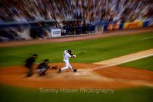 Derek Jeter at Yankee Stadium
