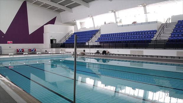 Billingham Forum Pool