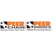 Roller-Chain-Brand-Peer-Logo-For-Thompso