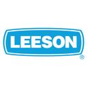 Motor-Brand-Leeson-Logo-For-Thompson-Ind