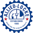 Roller-Chain-Brand-Allied-Locke-Logo-For