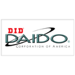 Roller-Chain-Brand-Daido-Logo-For-Thomps