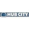 Gear-Reducer-Brand-Hub-City-Logo-For-Tho