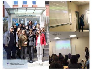 Boğaziçi Üniversitesi 2. Psikolojik Danışma Sempozyumu
