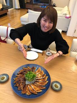 山田水産 鰻