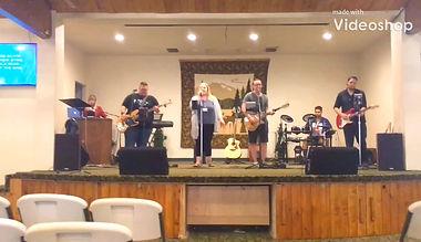 FMBC Band